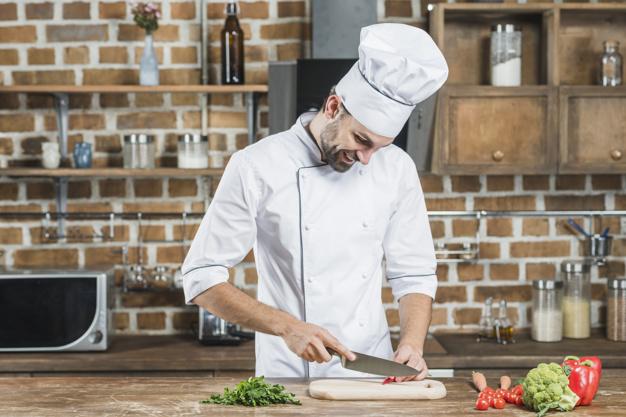 Cuisinier/ Cuisinière